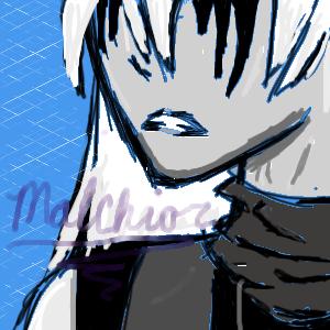 Malchior  :D by punkychick1