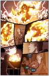 Bomango: ReLaunch 21: Burning Inside