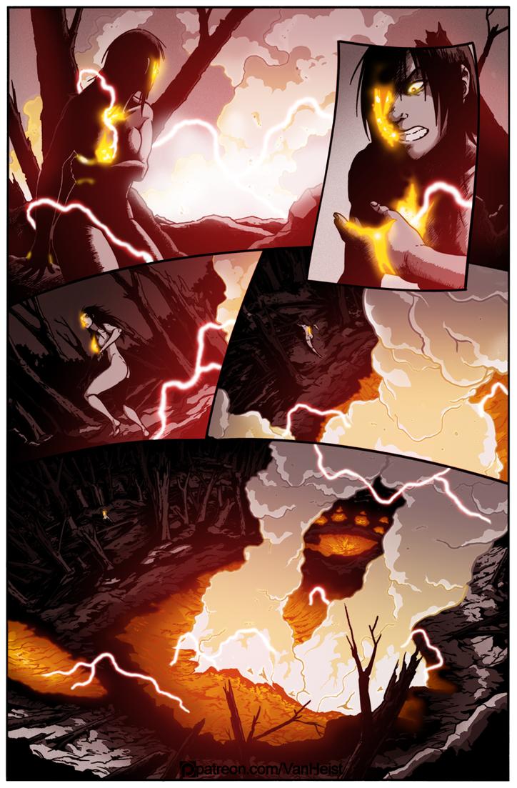 Bomango: ReLaunch 23: The Midnight Rider by VanHeist