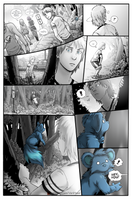 Bomango: ReLaunch 29: Blue's Clues by VanHeist