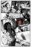Bomango: ReLaunch 33: Flusterjam by VanHeist