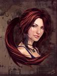 Tomb Raider Reborn - Lara Croft