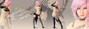 Lightning Returns - Grandmaster