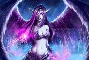 Morgana by Emeraldus