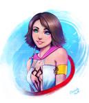Final Fantasy X-2 - Yuna