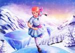 Raanaa - Ice World