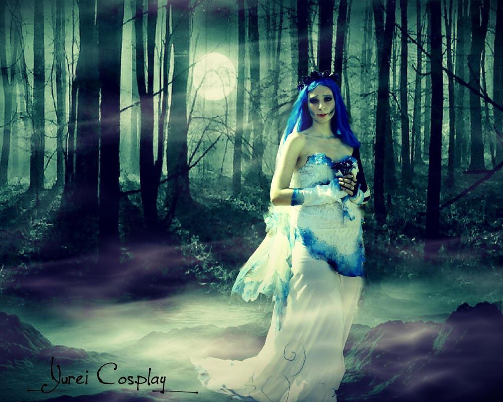 Emily Corpse Bride by nonsochenomedare