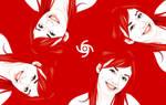 Love Red Velove
