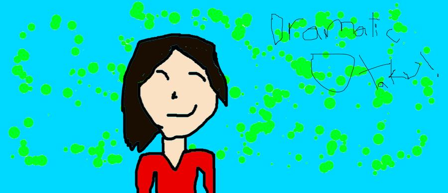 DramaticOtaku's Profile Picture