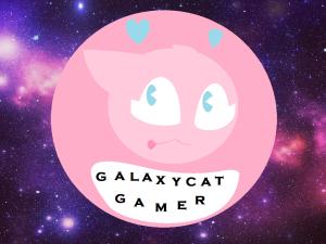 galaxycatgamer1228's Profile Picture
