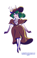 Eclipsa by Laylabelle97