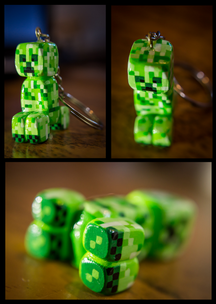Creeper 1.2 by Nanahuatli