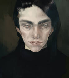 Chamber Portrait II