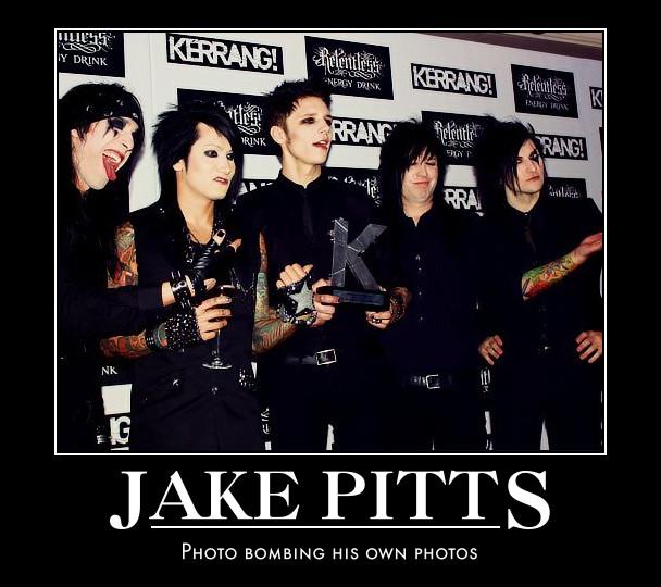 Jake Pitts Meme c by Jinxx Meme