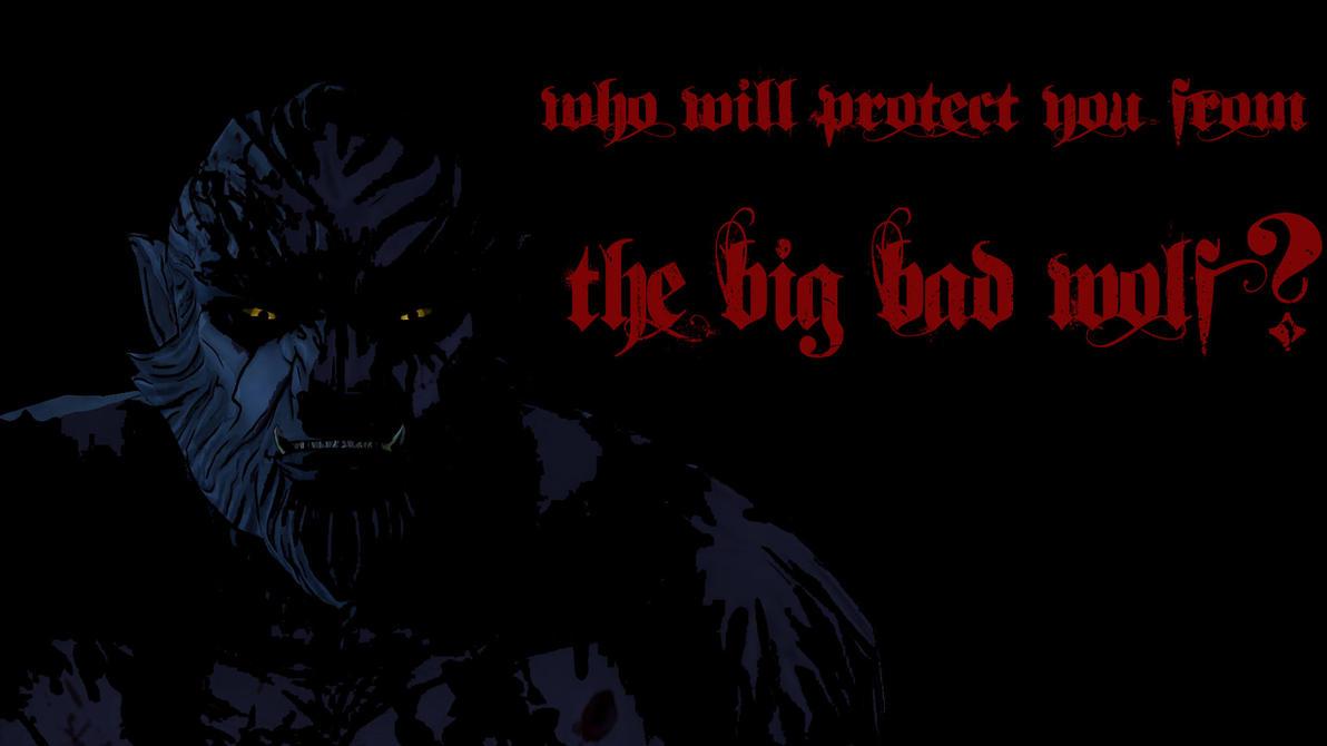 big bad wolves wallpaper - photo #16