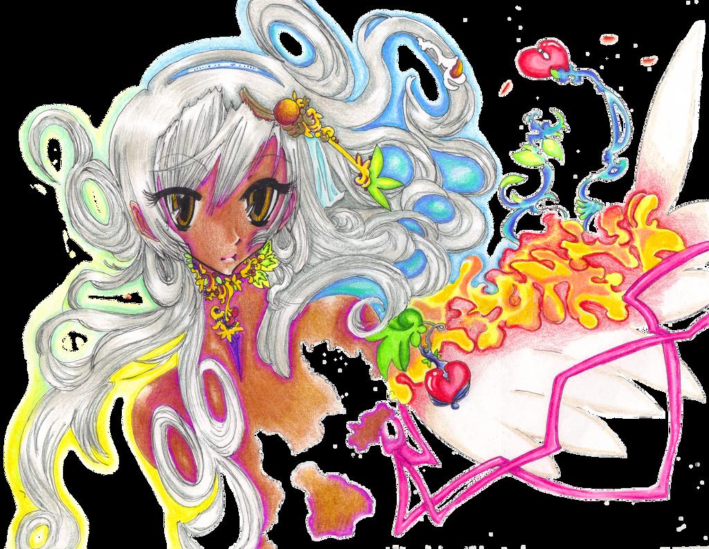 SugarPopBlossom's Profile Picture