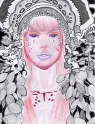 Reverie by SugarPopBlossom