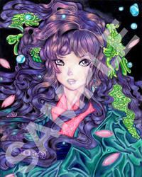 Magic in the Black Winds by SugarPopBlossom