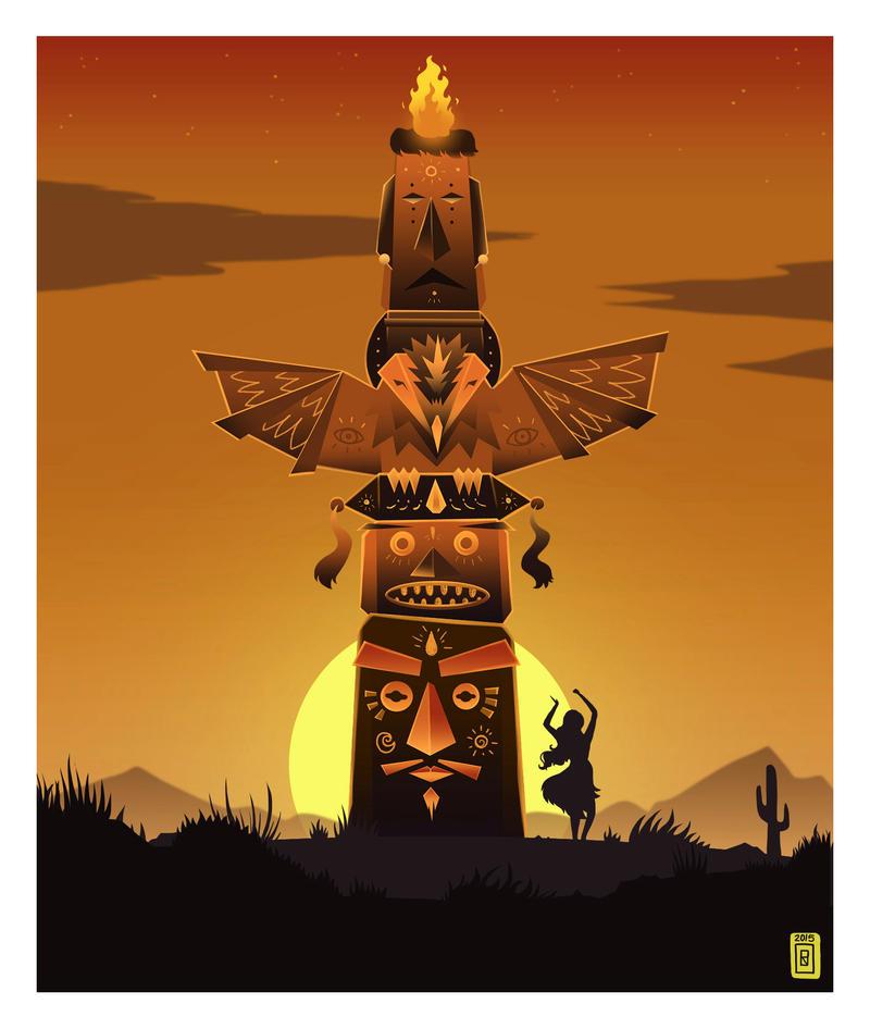 Ritual by Maaot