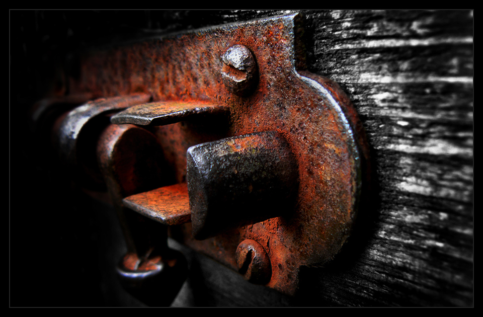 Unlocked by Rustmouth