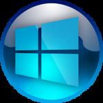 Windows 8 Orb