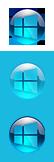 Windows 8 Start Orb