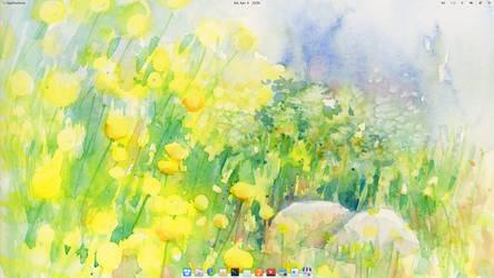 Elementary OS 5.1.2