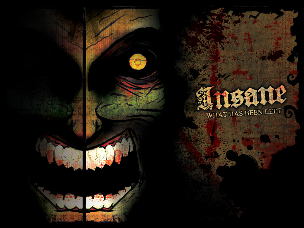 insane wallpaper by 0521insane