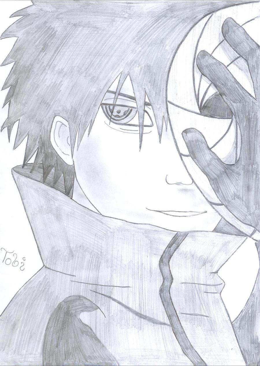 Naruto: Tobi picture by cinkoslaw90