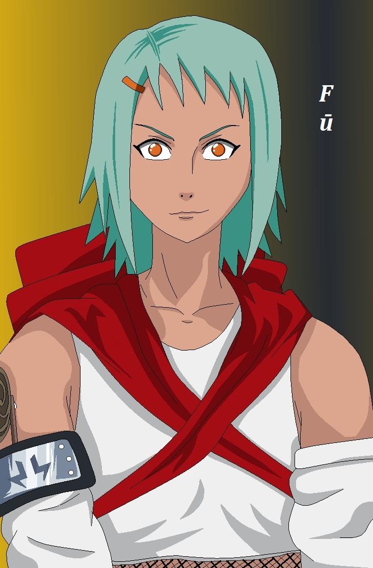 Naruto: Jinchuuriki Fu by cinkoslaw90 on DeviantArt