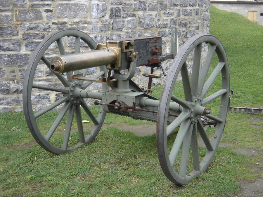 Machine Guns World War 1 World War 1 Machine Gun by