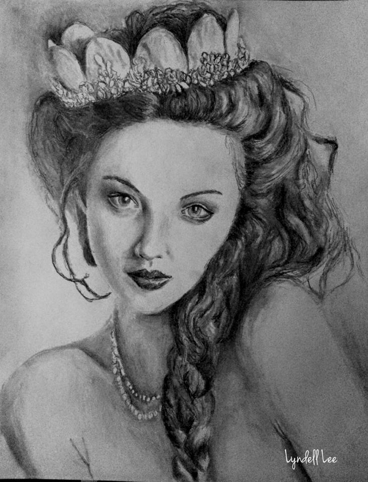 Crown by LyndellLee