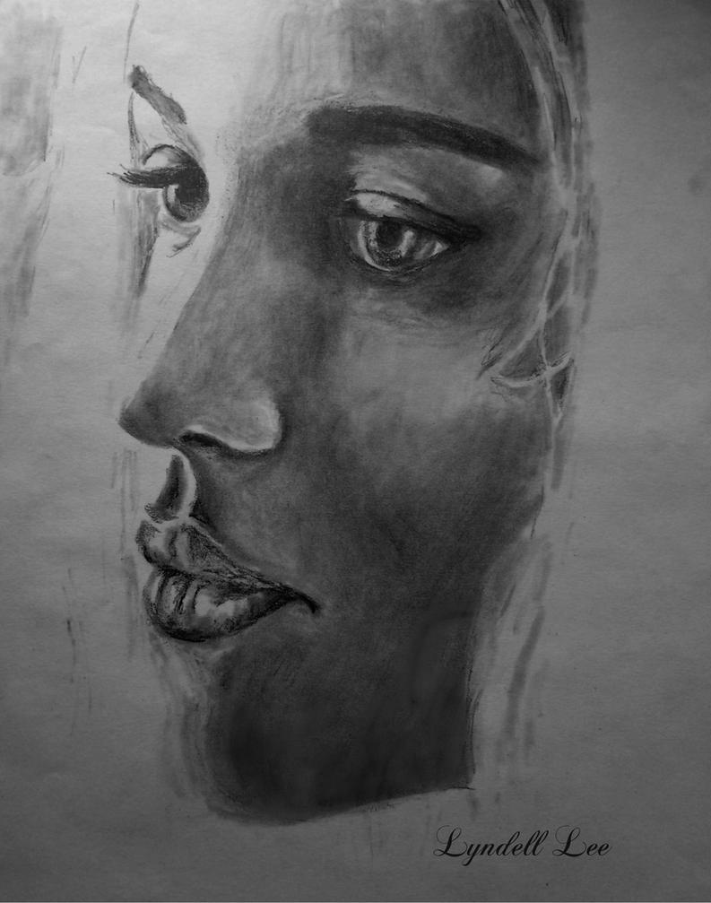 Daenerys by LyndellLee