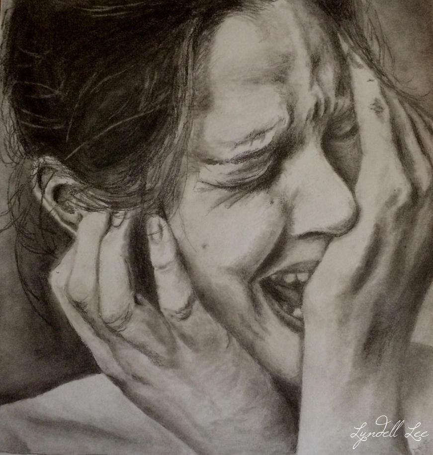Cry by LyndellLee