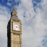 Big Ben by kinipelahh