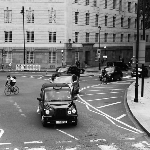 London by ScENeYmE