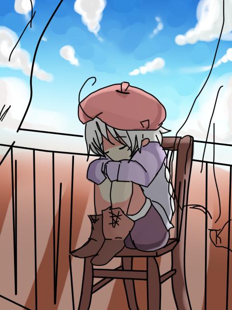 Kugelmugel doodle by noeru-sama
