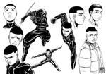 Kain Practice Sketches 000