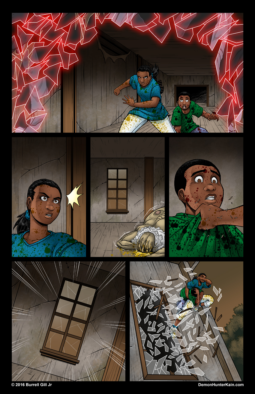DHK Chapter 6 Page 72 by BurrellGillJr
