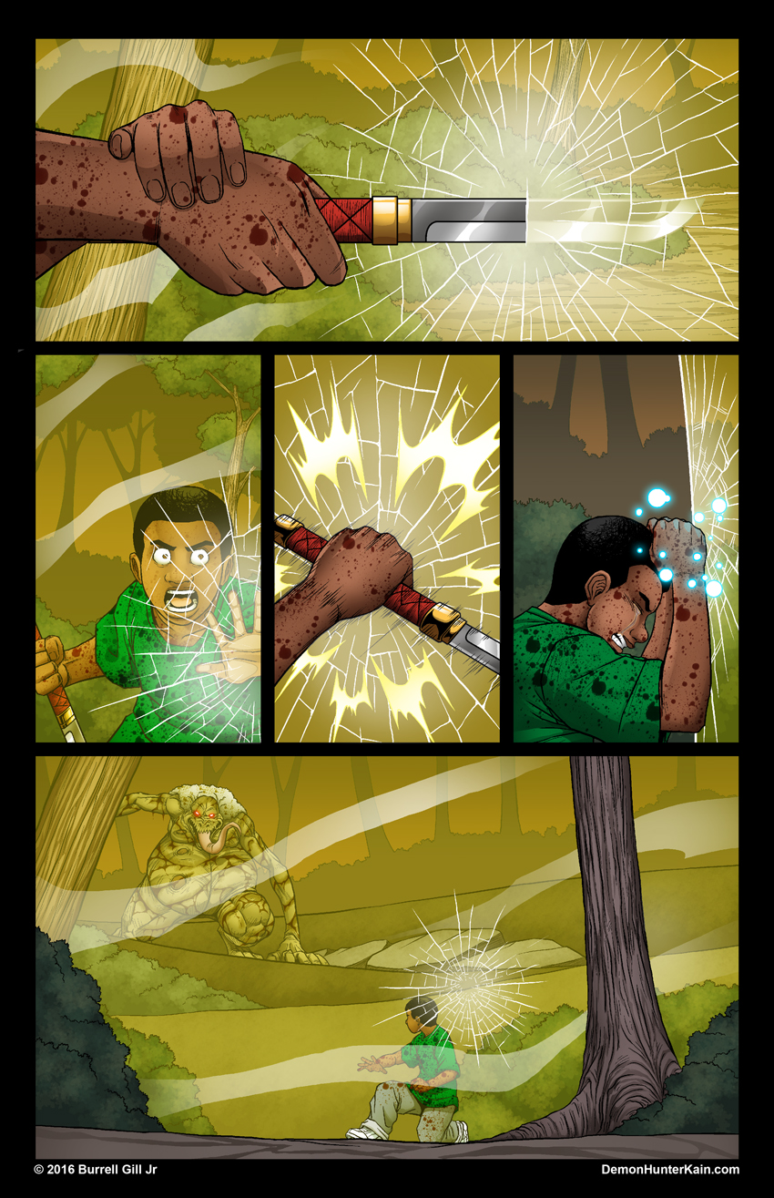 DHK Chapter 6 Page 78 by BurrellGillJr