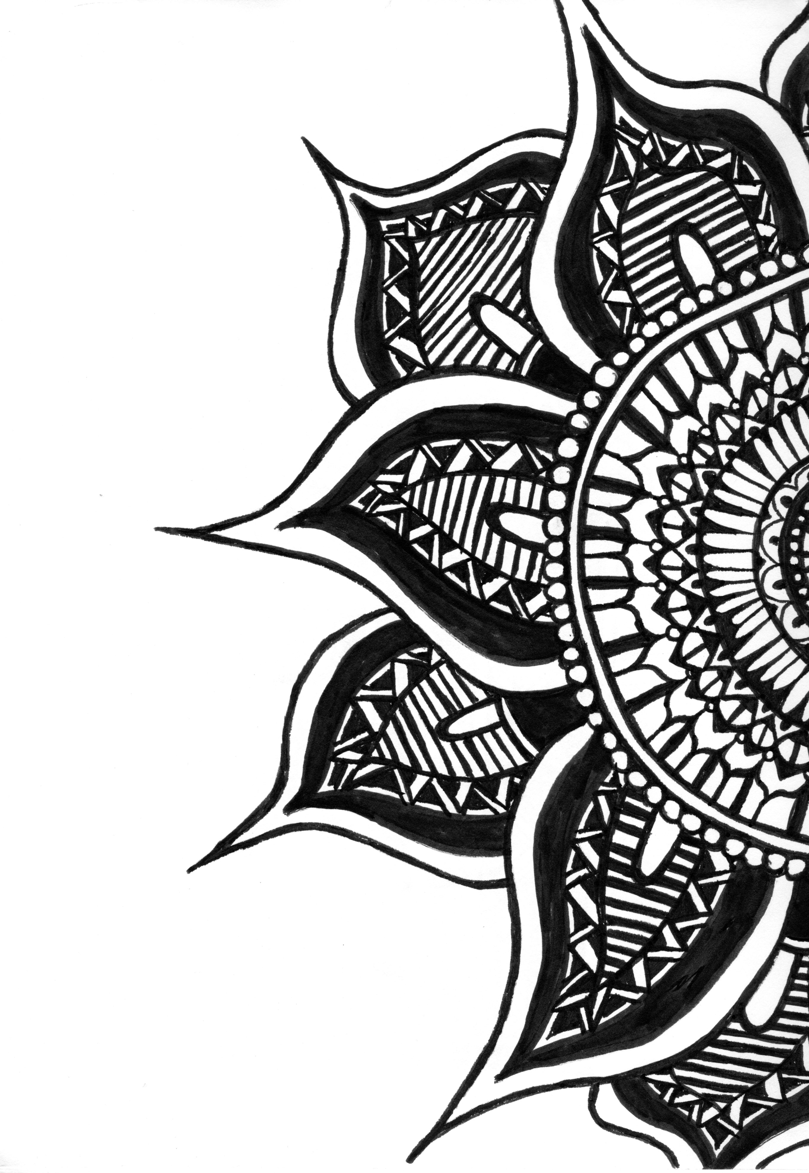 Line Art T Shirt Design : Half flower t shirt design by laurenhascombusted on deviantart