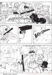 school girl comic page 051810 by raccoon-eyes