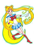 Sailor Moon 101614 by raccoon-eyes