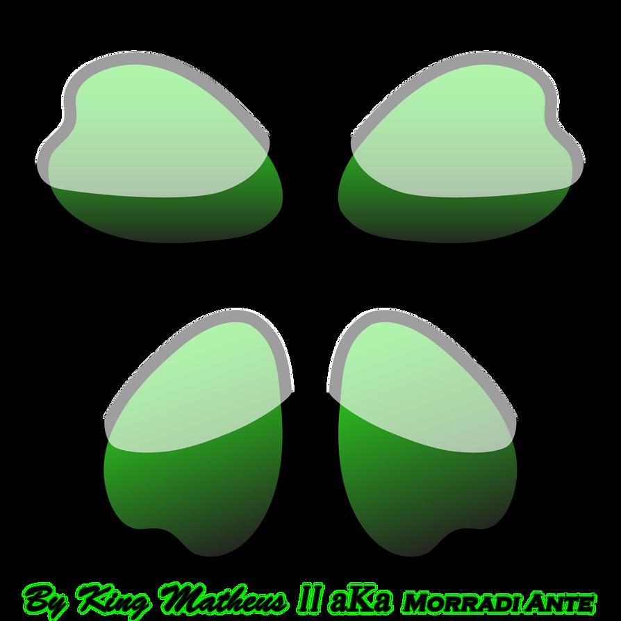 4Chan logo by KingMatheusII on DeviantArt