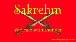 Sakrehm - the rational