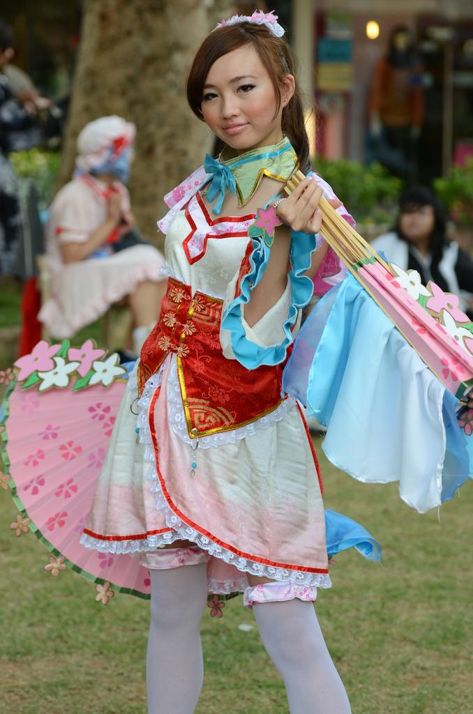 Dynasty Warriors: Xiao Qiao 1 by rurik0