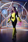 X- Men Pixie 01