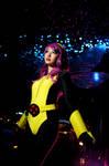 X- Men Pixie 02