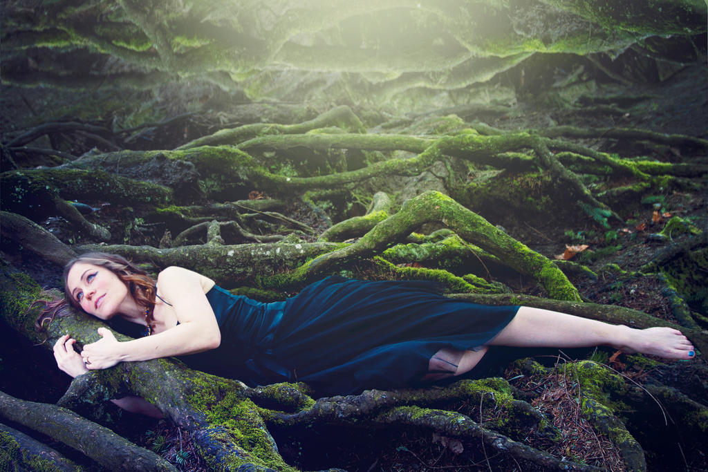 Sleeping Beauty by VLCPhoto