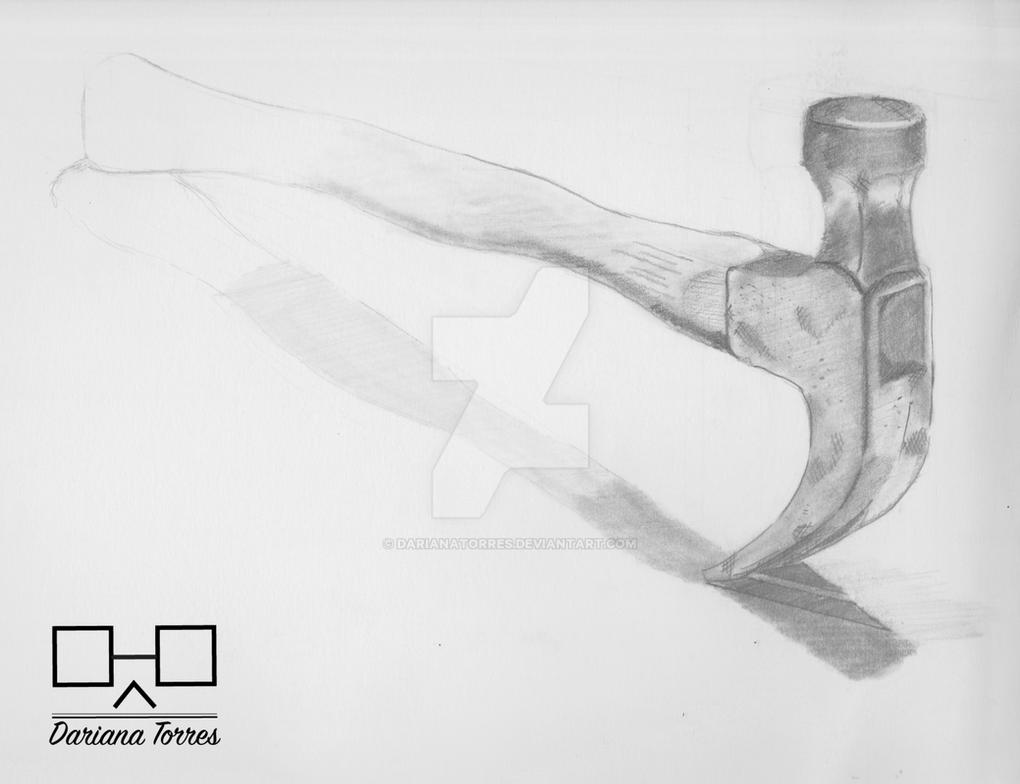 Hammer Assignment by DarianaTorres